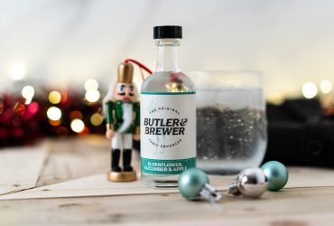 Butler and Brewer tonic enhancer