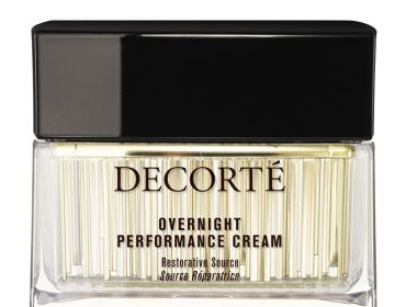 OVERNIGHT PERFORMANCE CREAM