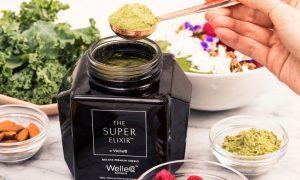Super Elixir Welleco