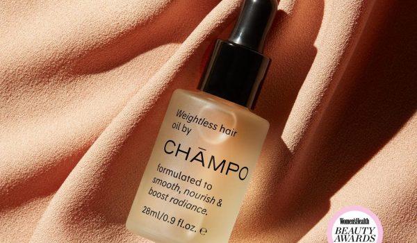 champo hair oil