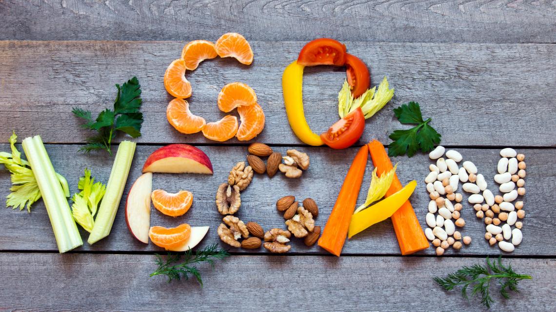 Vegan products beyond Veganuary