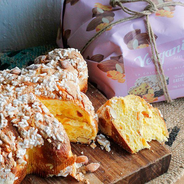 Macknade-Colomba-Cake