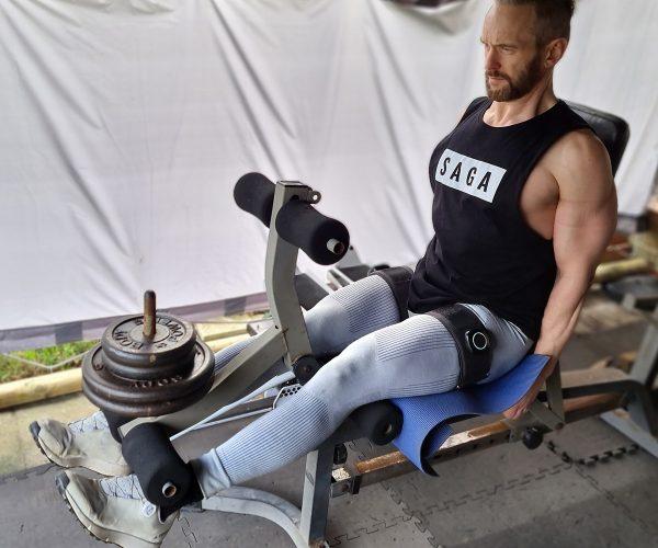 SAGA BFR Adam Attew - Legs