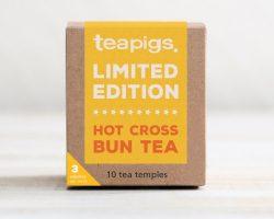 Teapigs teabags