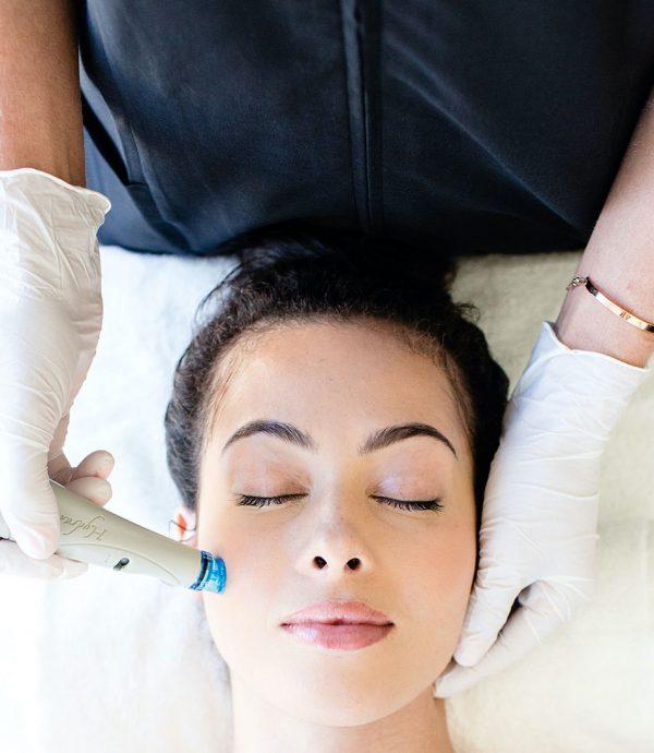 HydraFacial-Treatment-Kensington-MediSpa