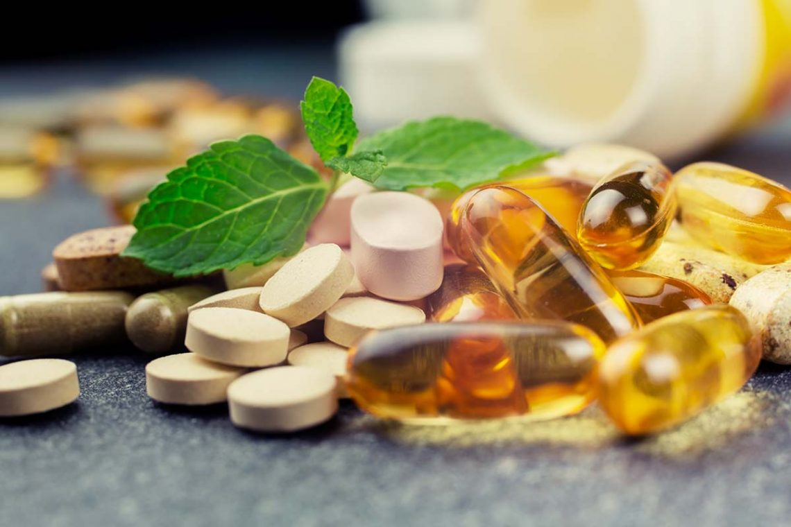 Spring Wellness: Supplements & Natural Remedies