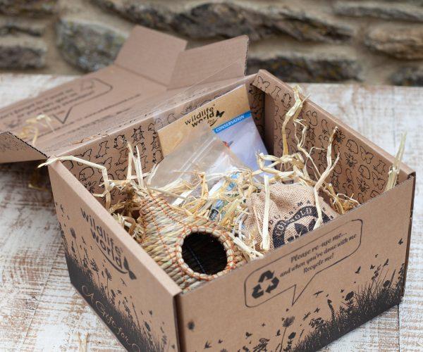 Wildlife Box