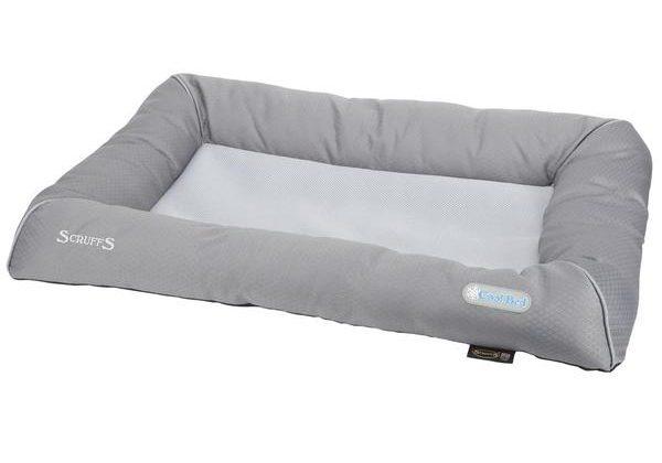 Scruffs cooling dog bed