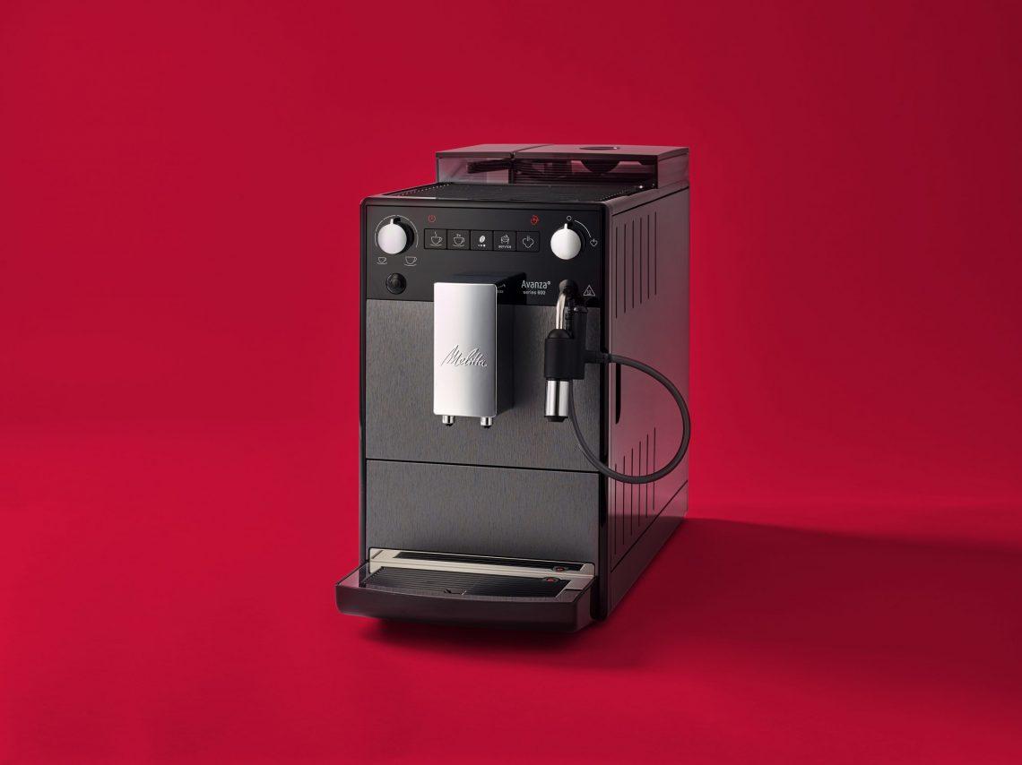 Melitta Avanza® Series 600