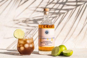 Overproof+tropical+drink