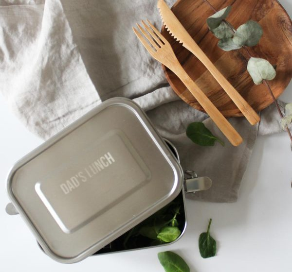 wake cup lunchbox