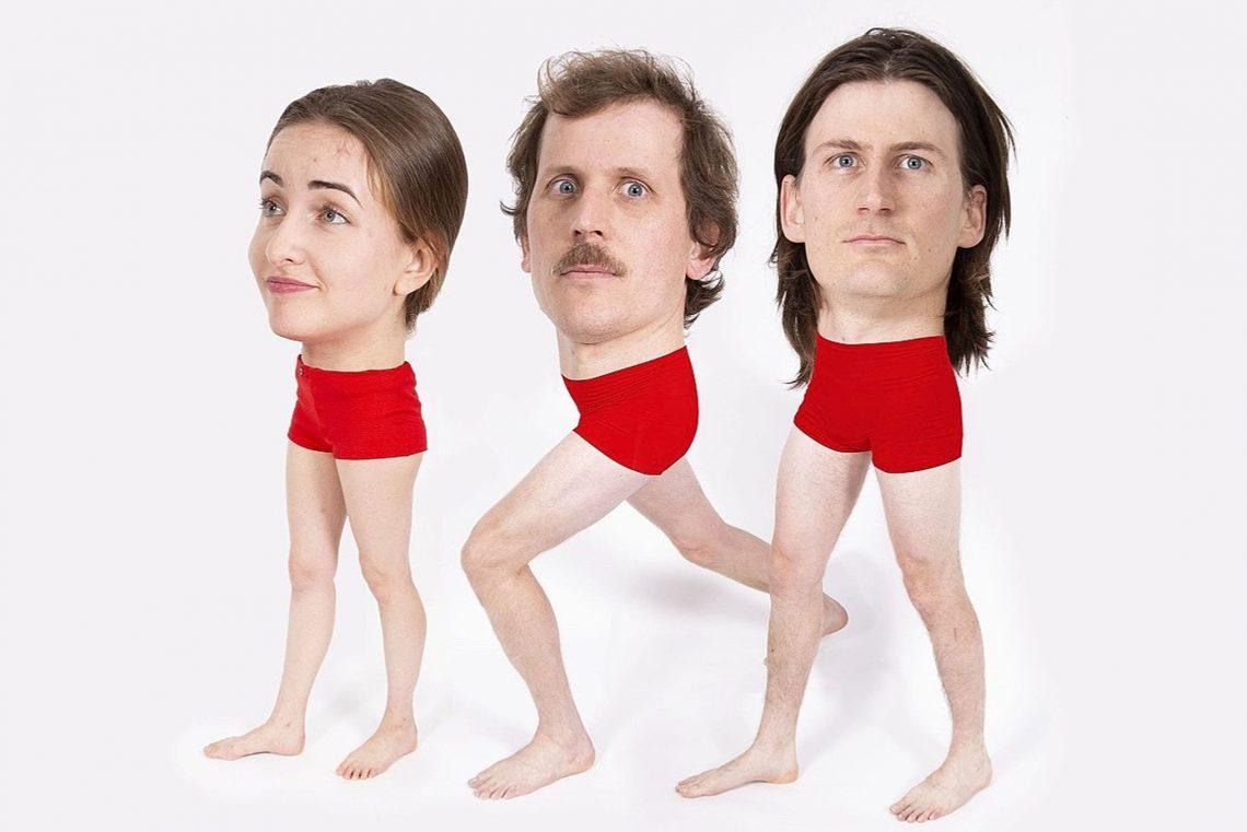 Legs – Brighton Fringe Review