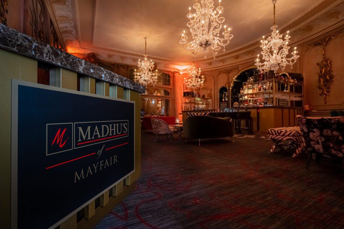 Madhu's of Mayfair