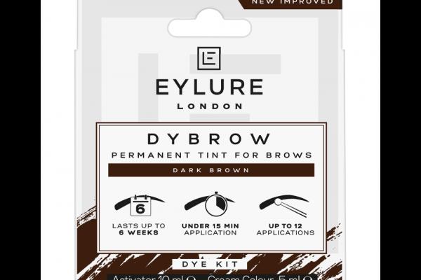 Dybrow