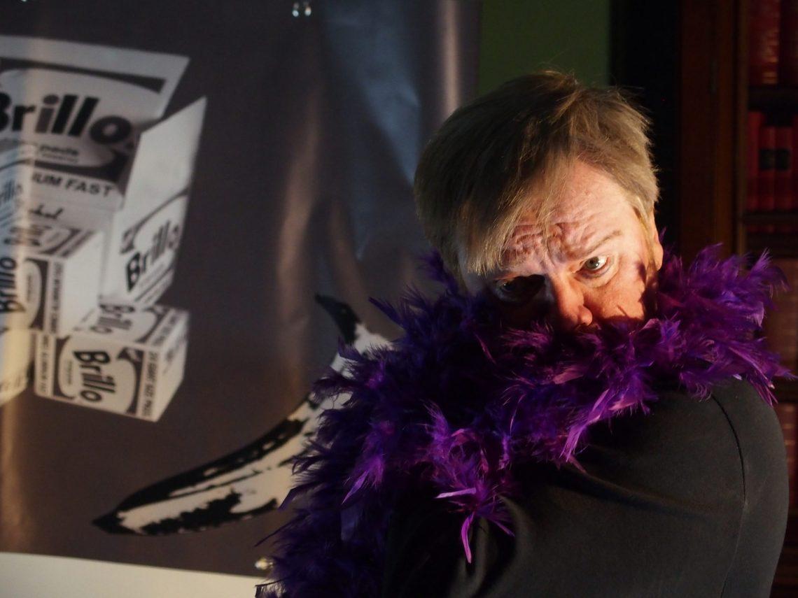Warhol: Bullet Karma – Brighton Fringe Review