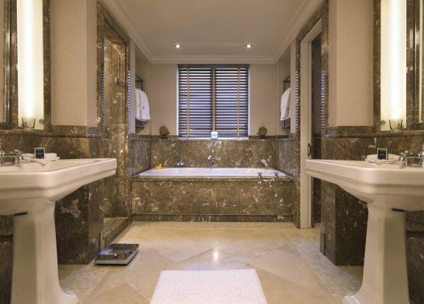 The Stafford London - Mews Master Suite - Bath 2