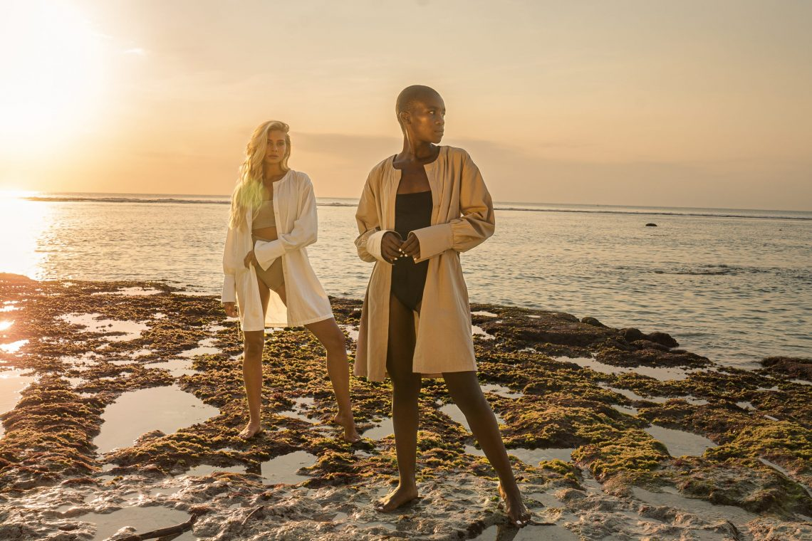 1 People launches Sustainable Resort Wear