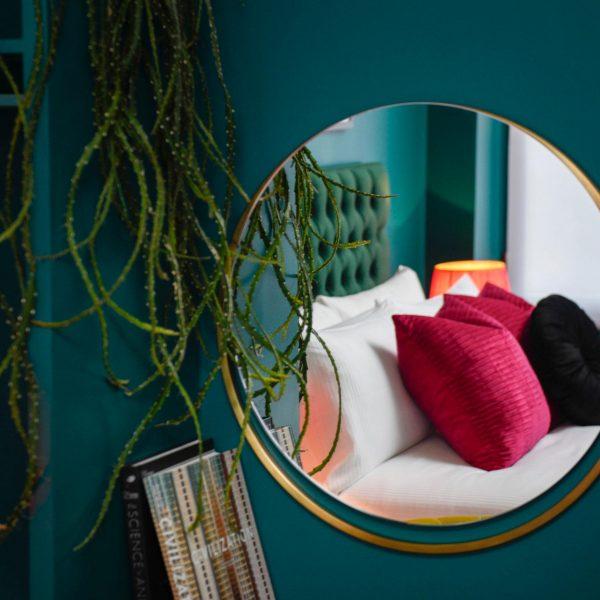 Hux Room Mirror