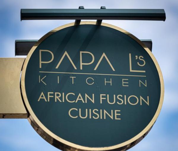 Papa L Kitchen