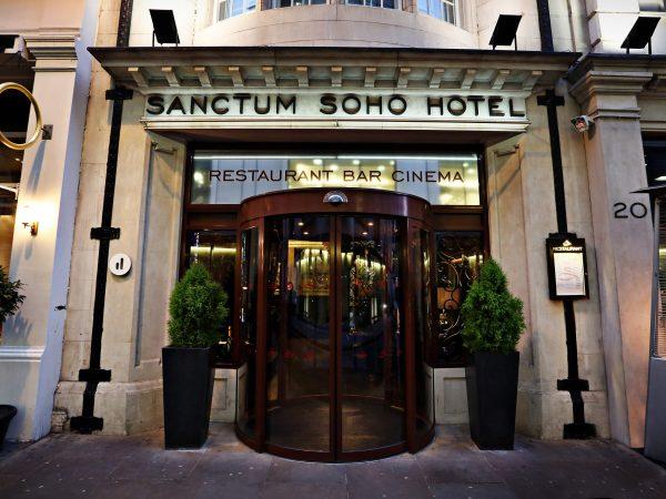 Sanctum Hotel