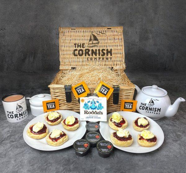 The Cornish company