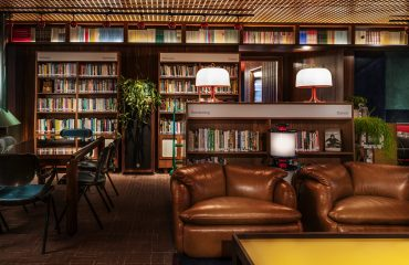 The Standard, Library Lounge_CREDIT The Standard, London