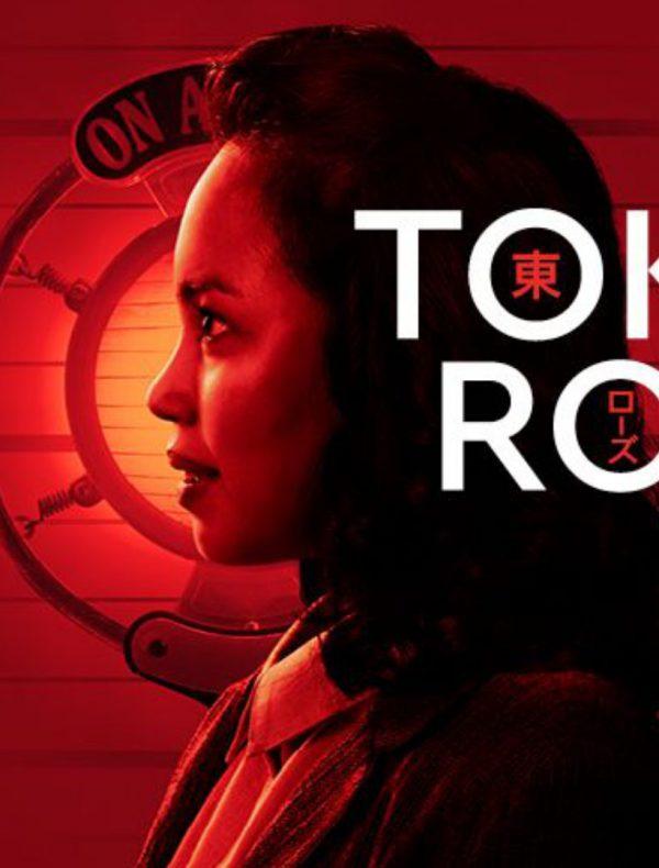 Tokyo-Rose