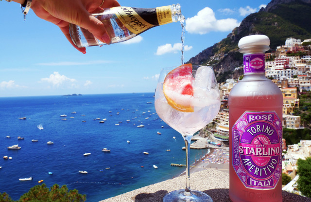 End of Summer Drinks Guide