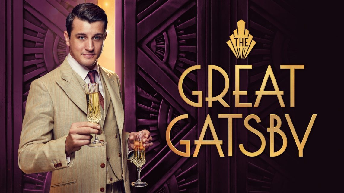 The Great Gatsby: Immersive Theatre