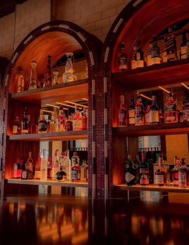 Rendition Bar